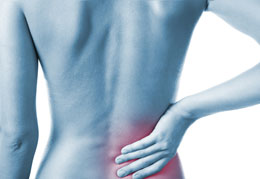 Felixstowe Physiotherapy Practice Back Pain